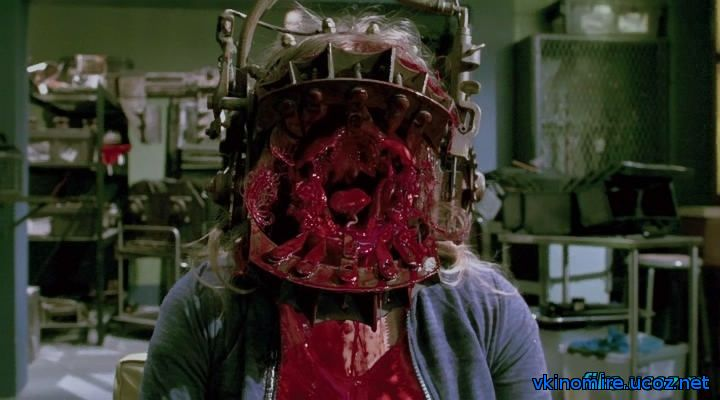 онлайн фильмы ужасов в 3d